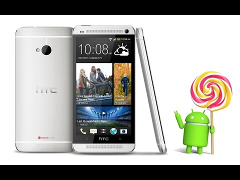 HTC One M7 32GB Unlocked GSM Android LTE / Beats Audio Silver - Test