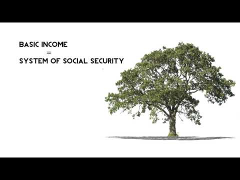 Basic Income in Development Cooperation