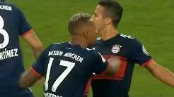 RB Leipzig vs Bayern Munchen 1 1 PEN 4 5   Highlights & Goals   25 October 2017