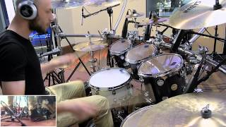 Justin Timberlake feat Timbaland - (Oh No) What You Got Drum Cover by Stefano Reynoldz Brognoli