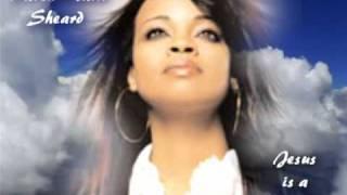 Karen Clark Sheard-Jesus Is a Love Song + Reprise