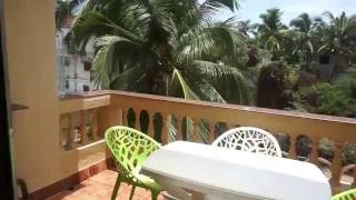 Airbnb House in Goa
