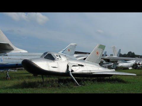 Крылья России. Неизвестные