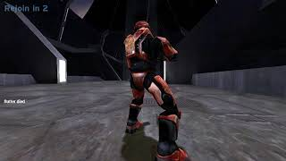 trickshotting on halo combat evolved (crap)
