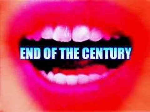 End of the Century - No.9