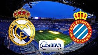 REAL MADRID vs ESPANYOL | Prediksi Liga Spanyol 23 September 2018 | Prediksi Skor Anda?