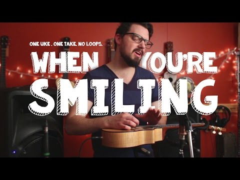 James Hill - When You're Smiling