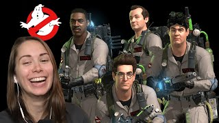 So much fun!! - Ghostbusters: The video game Remastered