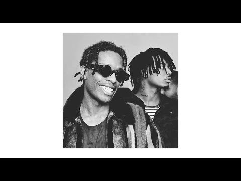 "[FREE] ASAP ROCKY TYPE BEAT 2018 - ""FREESTYLE FLOW"" - FREE TYPE BEAT - RAP INSTRUMENTAL 2018"