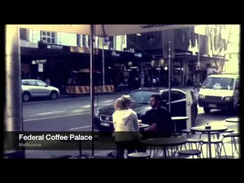 Bourne In - Federal Coffee Palace, Elizabeth St, Melbourne