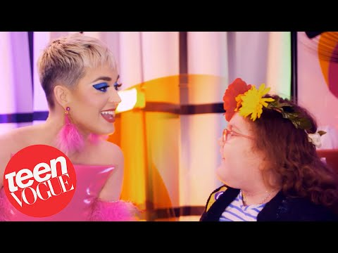 Katy Perry's Biggest Fan Will Melt Your Heart | Teen Vogue