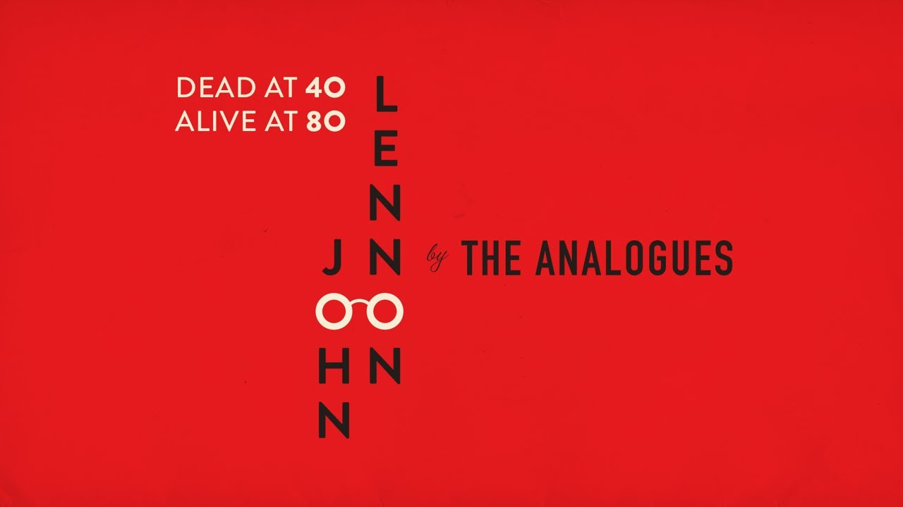I Want You by The Beatles, performed live by The Analogues