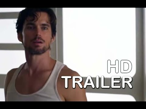 Space Station 76 Official Movie Trailer: Matt Bomer, Patrick Wilson