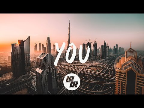 LINES - You (Lyrics / Lyric Video) Spirix Remix