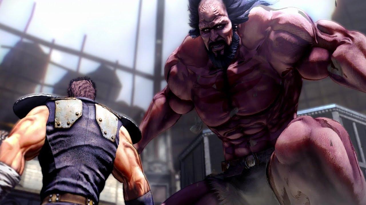 Image result for hokuto ga gotoku devils rebirth