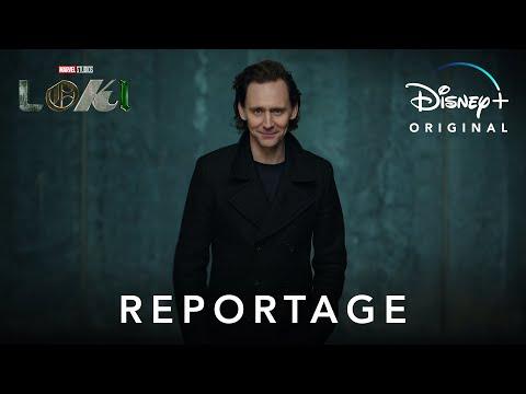 Loki - Reportage : L'histoire de Loki dans le MCU | Disney+