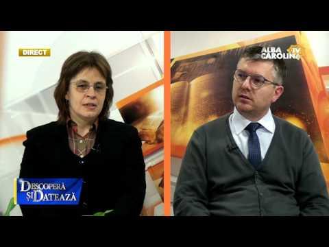 Centenarul Unirii -conf. univ. dr.  Laura Stanciu