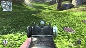 Call Of Duty Golf Hazard From The Annihilation Map Pack For Black Ops Youtube
