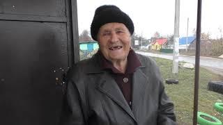 Случайная встреча с Юлией Ивановной.