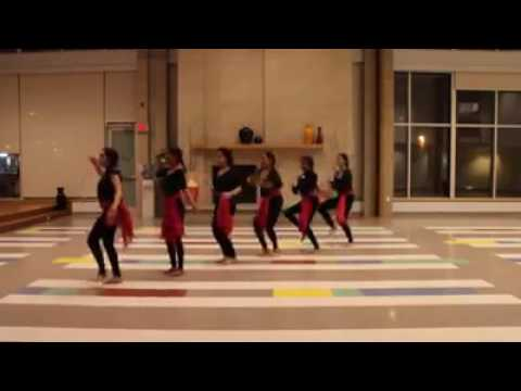 Classical dance Indian's in Canada best song combo