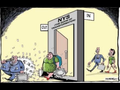 What the Sh9 billion NYS scandal tells us about Kenya's chances of ending corruption