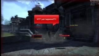 Templar Toppling Charge exploit / bug   Elder Scrolls Online