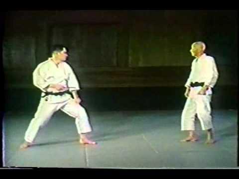 "karate Wado Ryu d'Hironori Otsuka  ""Best of Wado ryu Karate"" présenté par Budo Attitude"