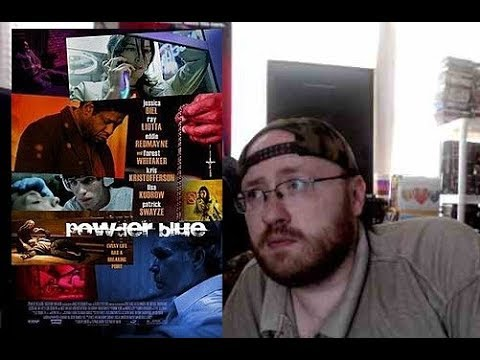RANT - Powder Blue (2009) Movie Review