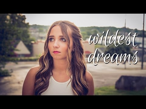 Wildest Dreams - Taylor Swift | Cover by...