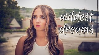 Wildest Dreams - Taylor Swift (Official Music Video Cover by Ali Brustofski)