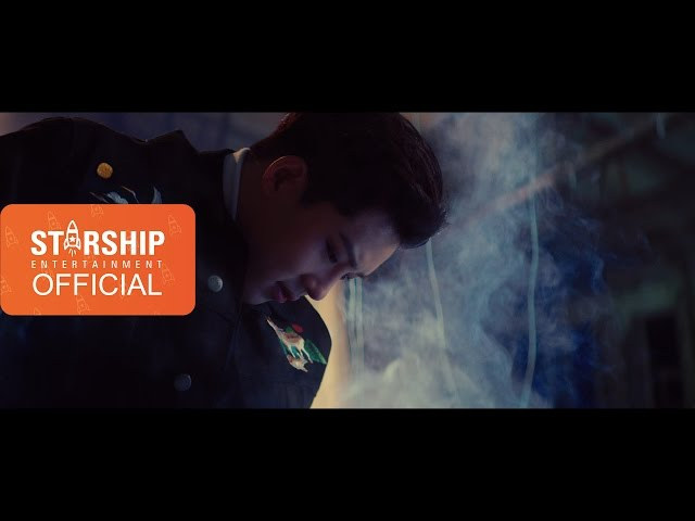 [MV] 몬스타엑스 (MONSTA X) _ Fighter