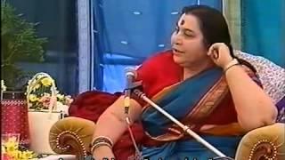 The Role of Women, after Ekadesha Rudra puja, Shudy Camps, England 1906.1988