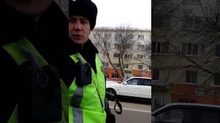 видео Совет юриста. Требование ГАИ о регистрации ГБО - незаконно!