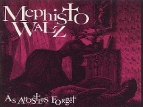 Mephisto Walz - I Wanna Be Your Dog