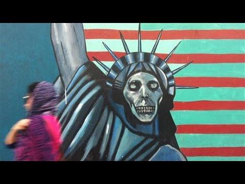 Do Iranians Really Hate America?