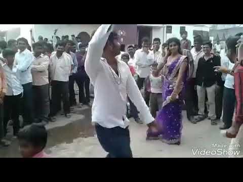 खिशात असेल मनी त मगे लागतील 17 जनी - Marathi Dj dance Song