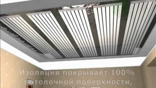 Энергосберегающие системы отопления ПЛЭН