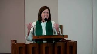 United Lutheran Church in Grand Forks, ND - Worship for Sunday, July 18, 2021
