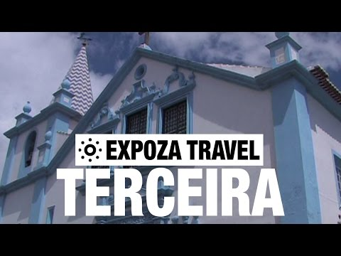 Terceira, Azores (Portugal) Vacation Travel Video Guide