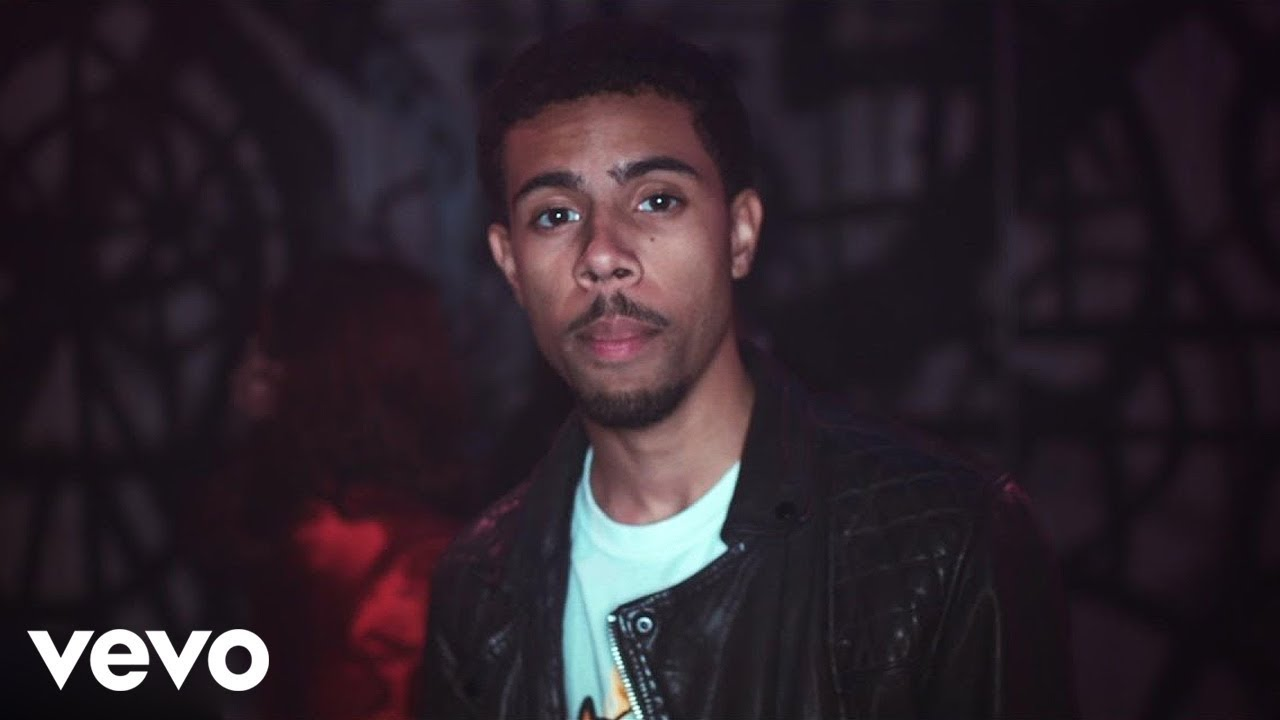 Download Vic Mensa - Down On My Luck (Official Music Video)
