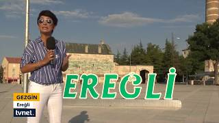 KONYA EREGLİ TANITIM TV NET