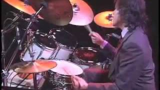 You Gotta Try- Vinnie Colaiuta w BR Big Band