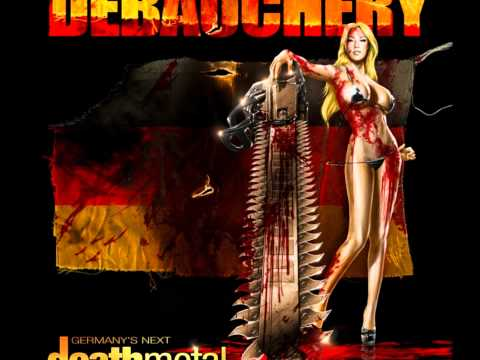 Debauchery - The Unbroken