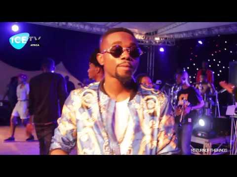 DJ Timmy Live In Warri - Return Of The Kings Concert 2016