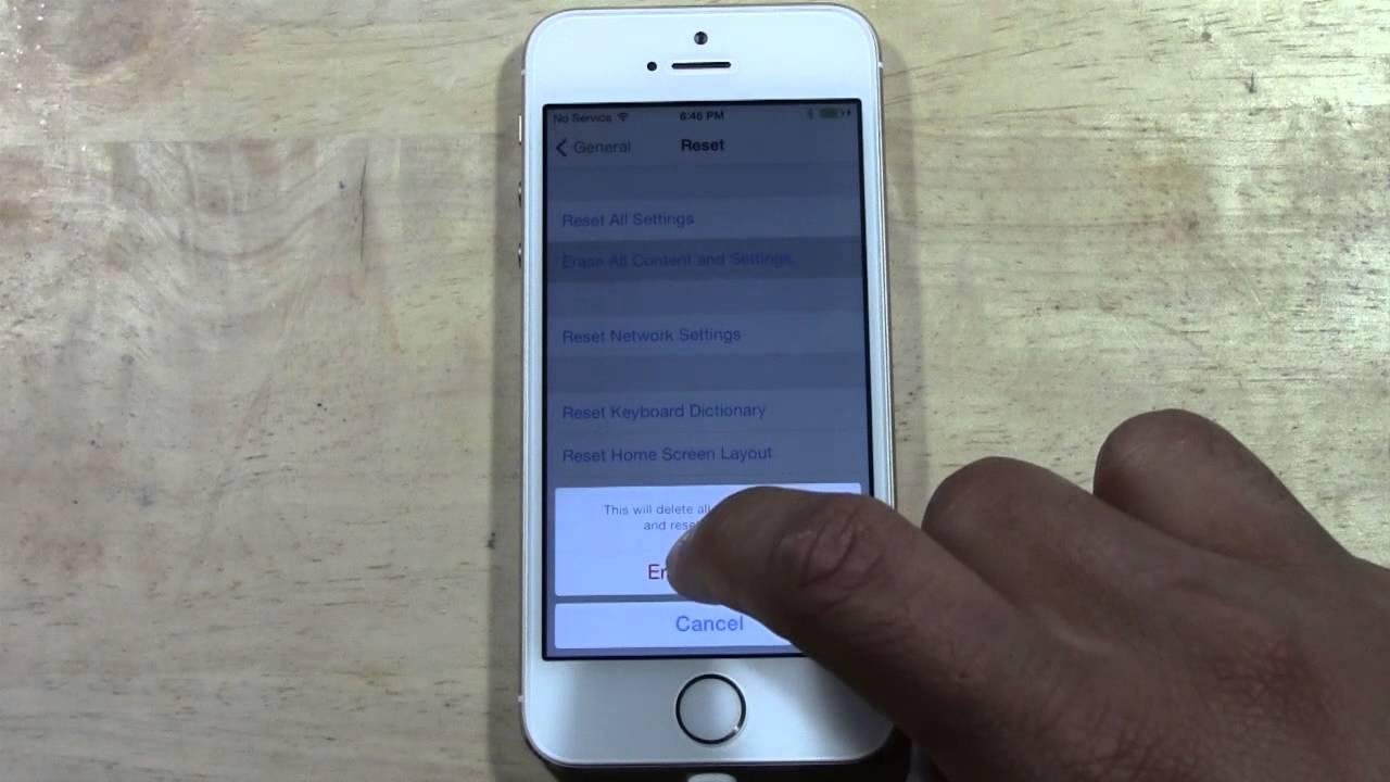 Hard Reset APPLE iPhone 28, Mehr anzeigen - HardReset.info