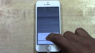 How to recover data from factory reset iphone 6