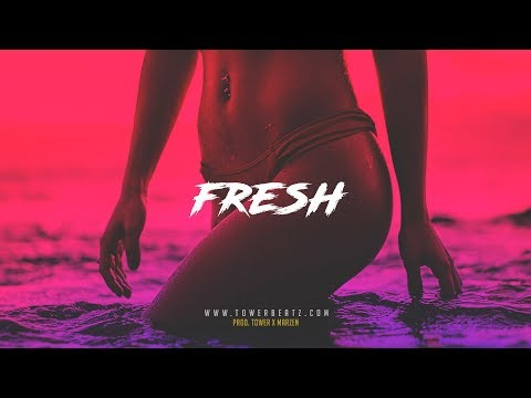 F R E S H - Bad Bunny Type Beat Smooth Trap Instrumental (Prod. Tower x Marzen)