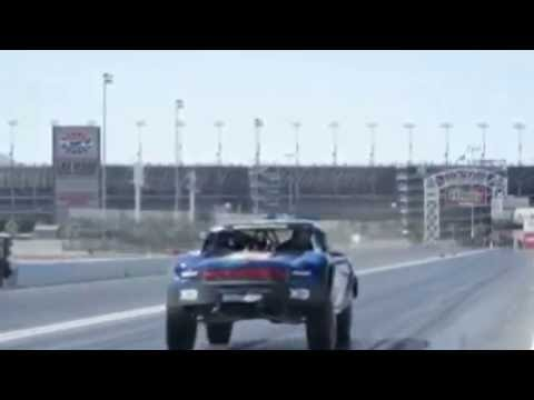 Drag Racing The Difference Between 850HP & 10,000 HP!
