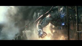 おなじみの合体ロボットも登場!ハリウッド版スーパー戦隊『パワーレンジャー』予告編 thumbnail