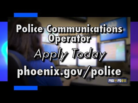 Police Police Communications